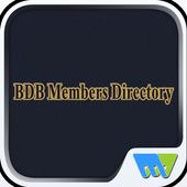 Bharat Diamond Bourse Members icon