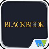 BlackBook India Luxury Insider icon