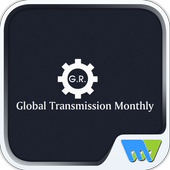 Global Transmission Monthly icon