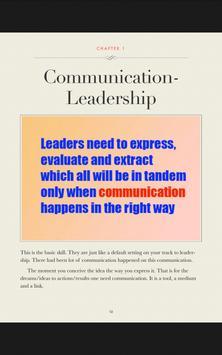 Designing Leadership apk screenshot