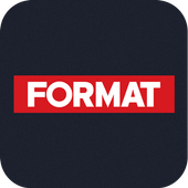 Format icon