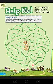 KIDS Explore apk screenshot