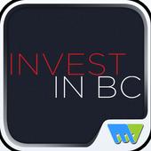 Invest in British Columbia icon