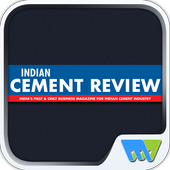 Indian Cement Review icon