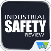 Industrial Safety Review icon