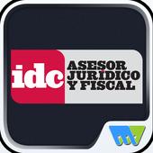 IDC icon