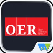 Oman Economic Review icon