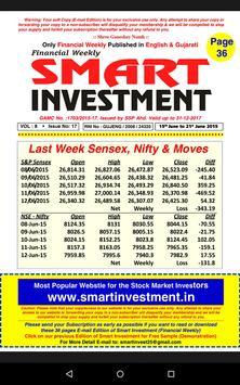 Smart Investment apk screenshot