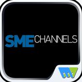 SME Channels icon