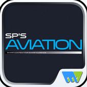 SP's Aviation icon