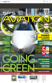 SP's Aviation apk screenshot