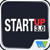 Startup 3.0 icon