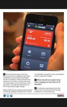 Startup 3.0 apk screenshot