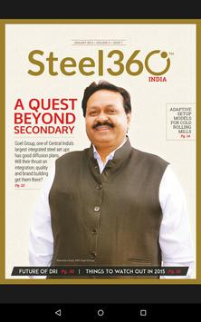 Steel 360 apk screenshot