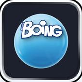 Boing (Revista) icon