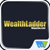 Wealth Ladder Magazine icon