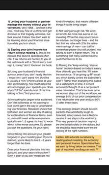 Wealth Ladder Magazine apk screenshot