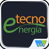 Tecnoenergía icon