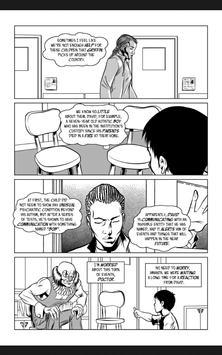 The Misterians English Version apk screenshot