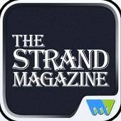 The Strand Magazine icon