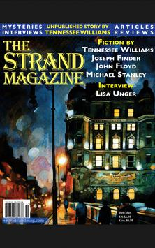 The Strand Magazine apk screenshot