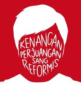 Sang Reformis poster
