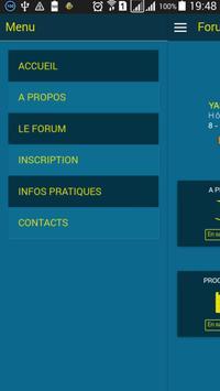 Forum Capital-Investissement apk screenshot