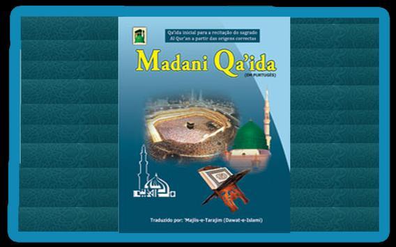 Madani Qaida English poster