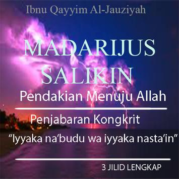 Kitab Madarijus Salikin 3Jilid apk screenshot