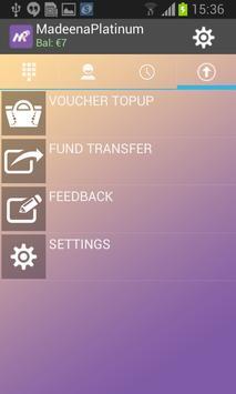 MadeenaPlatinum UAE apk screenshot