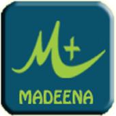 Madeena52 icon