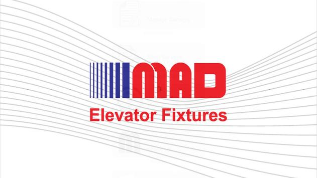 MAD Elevator Fixtures - Survey poster