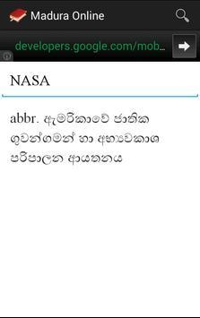 Madura Online apk screenshot
