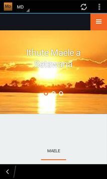 Maele Le Diane apk screenshot