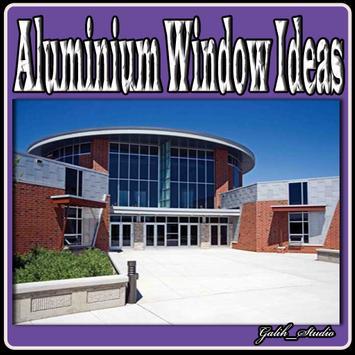 Aluminium Window Ideas poster