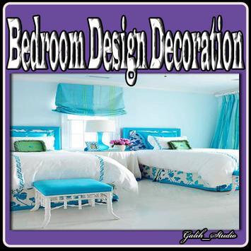Bedroom Design Decoration poster