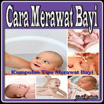 Cara Merawat Bayi poster
