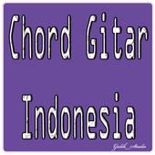 Chord Gitar Indonesia icon