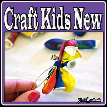 Craft Kids New poster