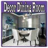 Decor Dining Room icon
