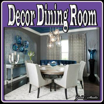 Decor Dining Room poster