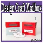 Design Craft Mailbox icon