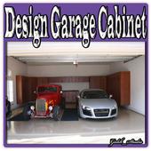 Design Garage Cabinet icon
