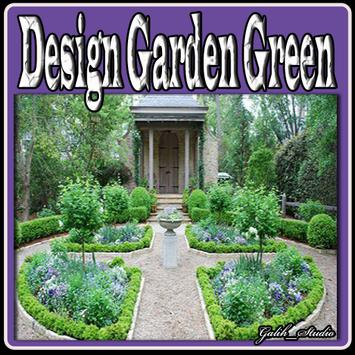 Design Garden Green apk screenshot
