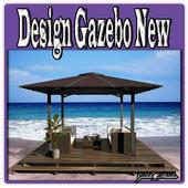 Design Gazebo New icon