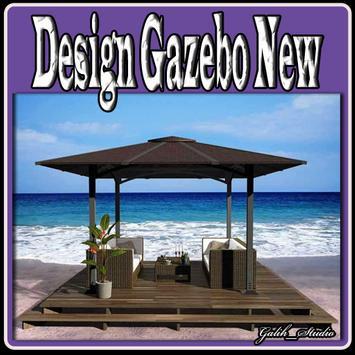 Design Gazebo New poster