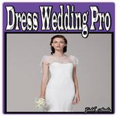Dress Wedding Pro icon