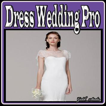Dress Wedding Pro poster