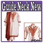 Guide Neck New icon