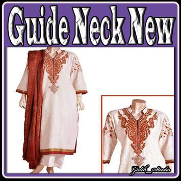 Guide Neck New poster